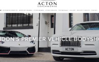 Acton Coach Works